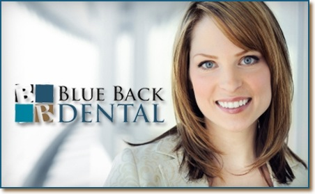 Blue Back Dental